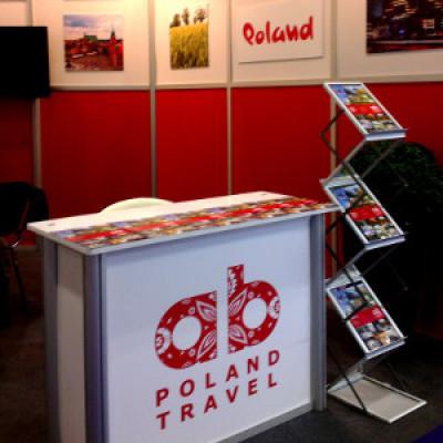 Stand AB Poland Travel