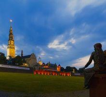 Czestochowa tour from Warsaw