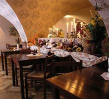 Chopin's place restaurant