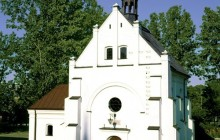 Saints Leonard and Margaret church in Lowicz