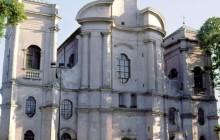 Church in Lowicz